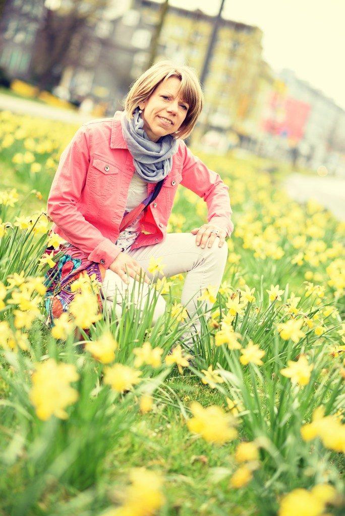 Blumen Platz
