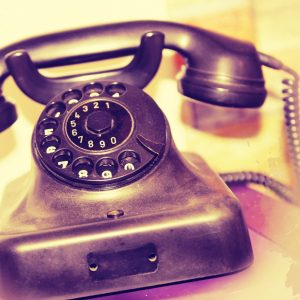 Telefonbox